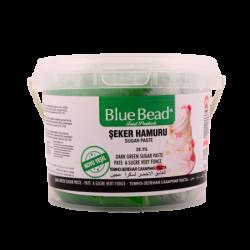 Bluebead Koyu Yeşil Şeker...