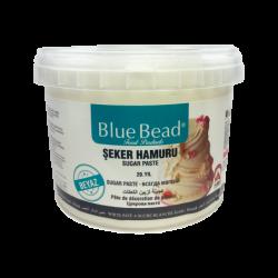 Bluebead Beyaz Şeker Hamuru...