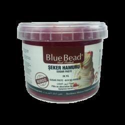Bluebead Bordo Şeker Hamuru...