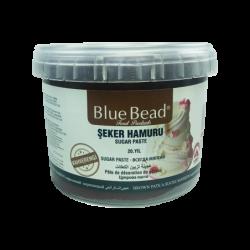 Bluebead Kahverengi Şeker...