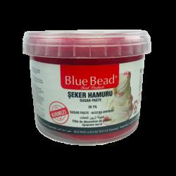 Bluebead Kırmızı Şeker...