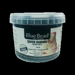 Bluebead Siyah Şeker Hamuru...