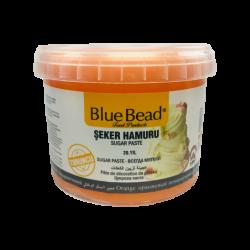 Bluebead Turuncu Şeker...