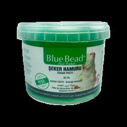 Bluebead Yeşil Şeker Hamuru...