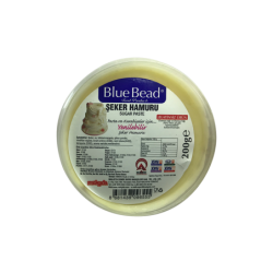 Bluebead Krem Şeker Hamuru...