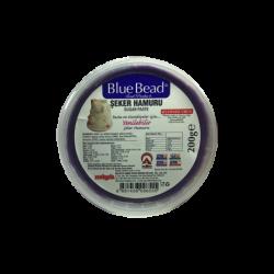 Bluebead Mor Şeker Hamuru 200g