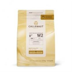 Beyaz Kuvertür Drop %28 (1 kg)