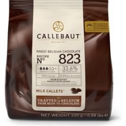 Callebaut Sütlü Drop...