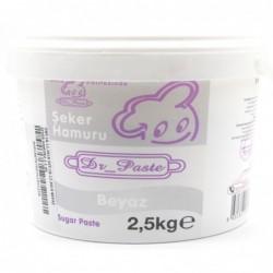Dr Paste Şeker Hamuru 2,5kg