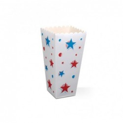 Popcorn Kutusu Büyük 50 Li