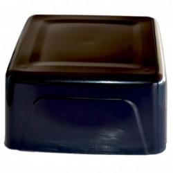 Sabun Bazı Siyah 1 Kg