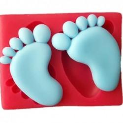 Silikon Bebek Ayağı